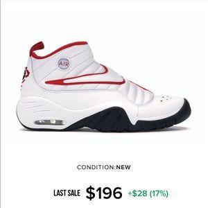 Nike Mens Shake N' Destrukt 8